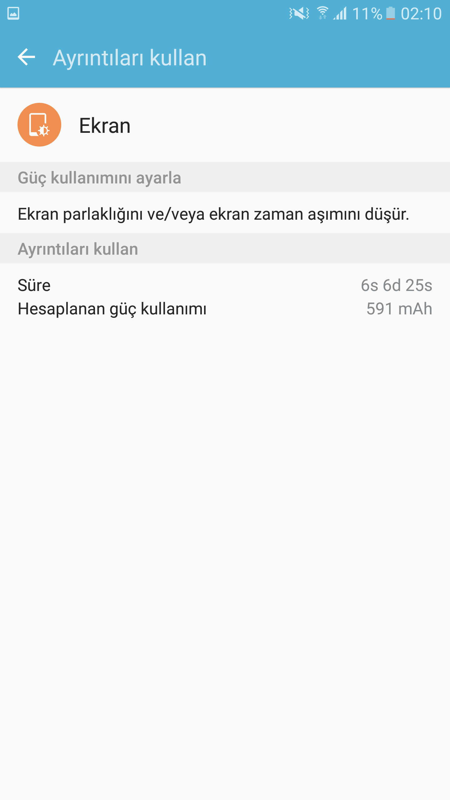 galaxy andron how to delete pages