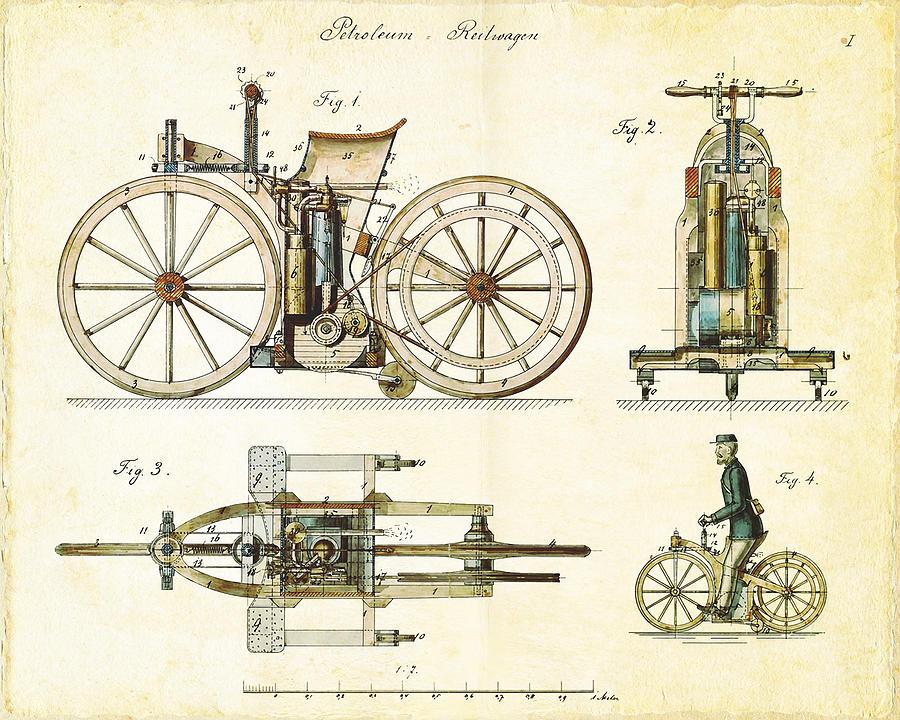 vintage-1885-daimler-reitwagen-first-motorcycle-nikki-marie-smith.jpg